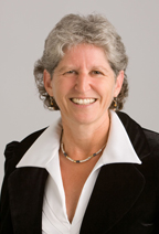 Betsy Foxman