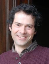 Johannes Foufopoulos