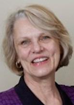 Janet Gilsdorf