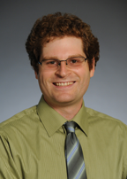 Photo of Kevin Boehnke