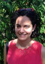photo of Jeseth Delgado Vela